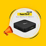 ANDROID TV BOX приставка - Tanix TX3-P (2/16GB), фото 2
