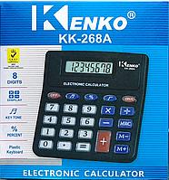 Калькулятор Kenko № 268А