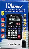 Калькулятор Kenko № 860