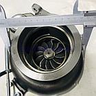 Турбокомпрессор (турбина), с установ. к-том на / для SCANIA, СКАНИЯ, MASTER POWER 805489, фото 4