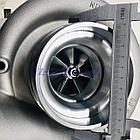 Турбокомпрессор (турбина), с установ. к-том на / для SCANIA, СКАНИЯ, MASTER POWER 805489, фото 2