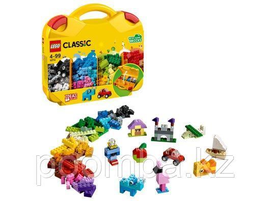Конструктор LEGO - ЛЕГО Classic Классик Чемоданчик для конструирования