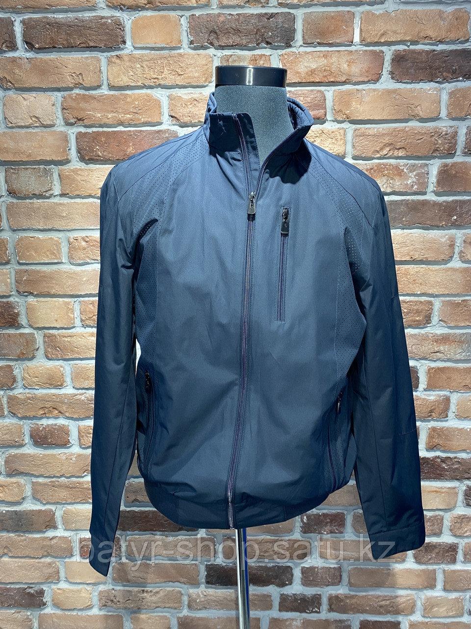 Куртка-ветровка Harry Bertoia (0168)