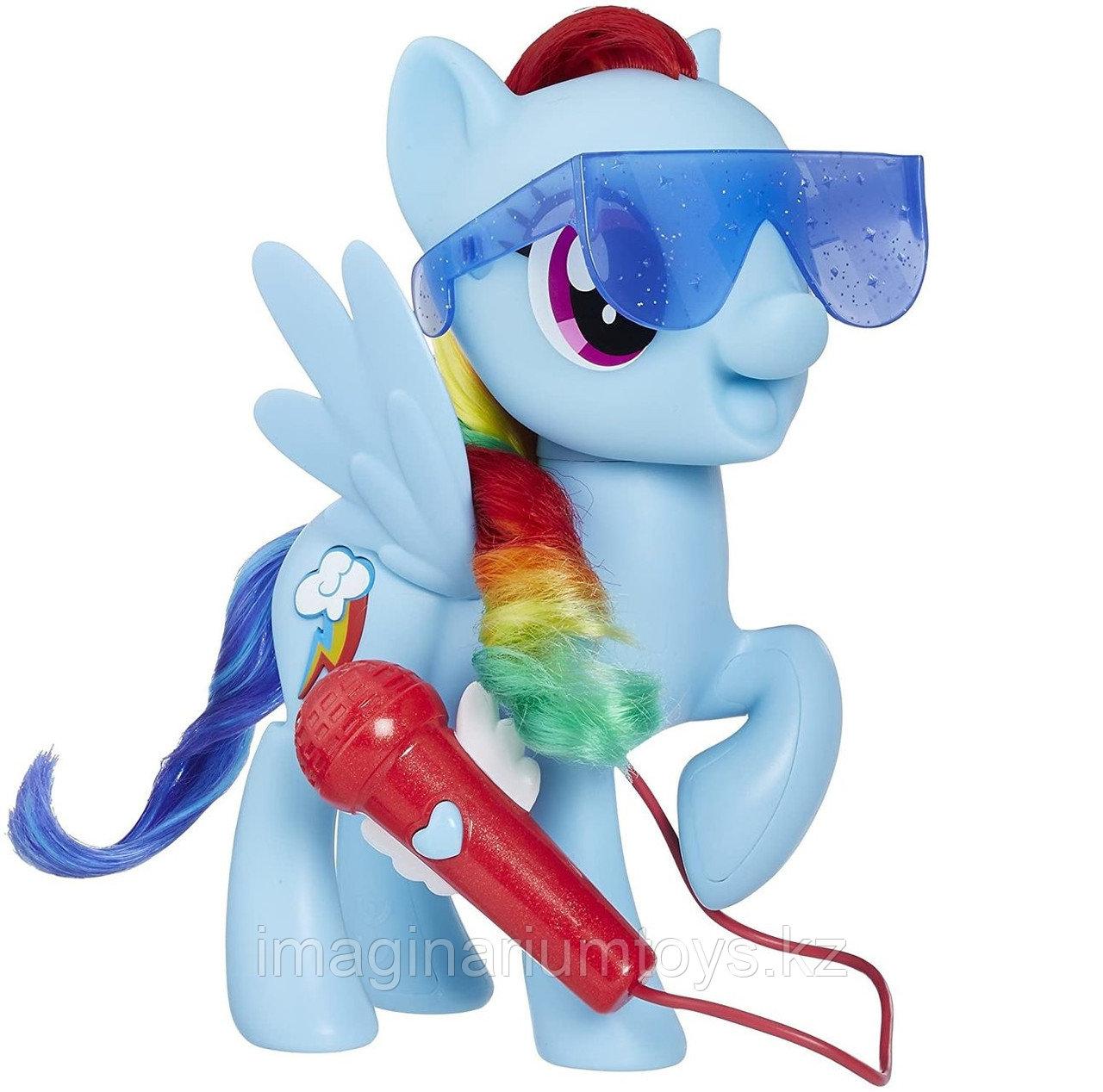 Пони Радуга поющая My Little Pony