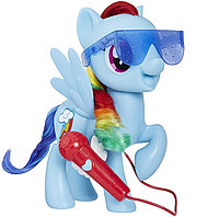 Пони Радуга поющая My Little Pony, фото 1