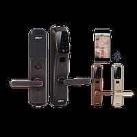 Электронный дверной замок для системы контроля доступа ASL8112R-B