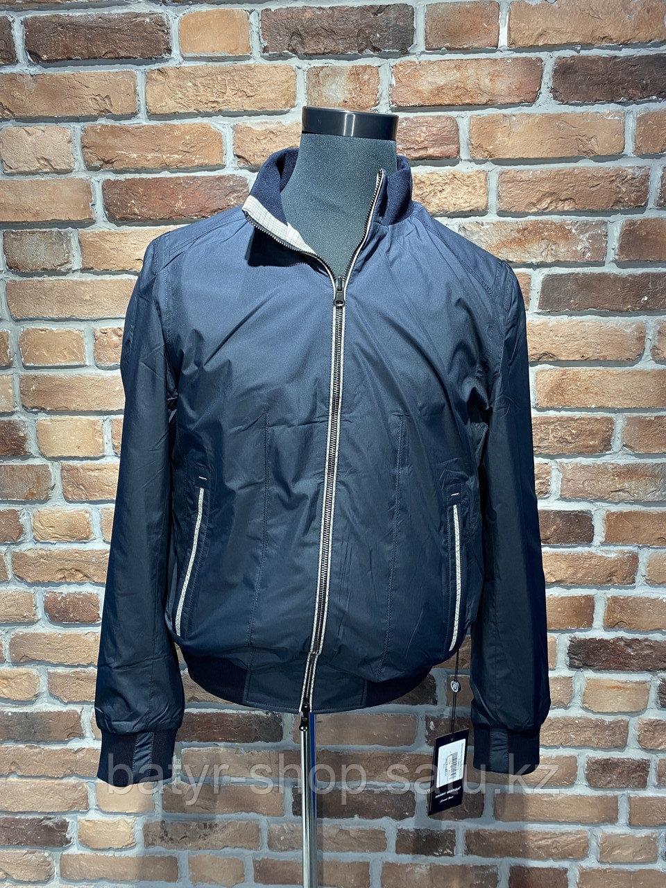 Куртка-ветровка Harry Bertoia (0170)