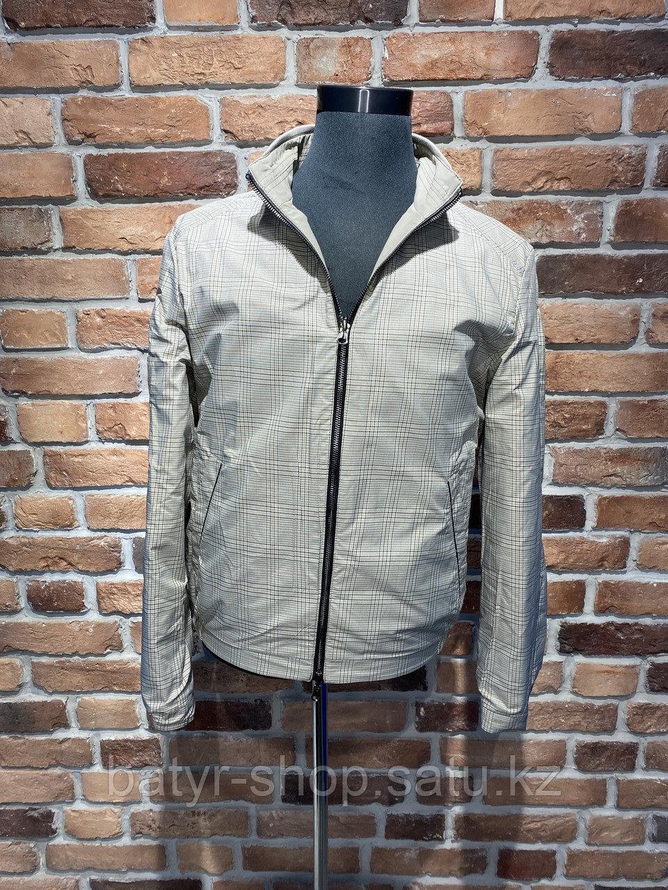 Куртка-ветровка Harry Bertoia (0171)