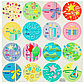 Hasbro Play-Doh Набор Пластилина для Праздника (15 банок), фото 3