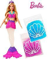 Кукла Barbie Барби Русалка со слаймом, фото 1
