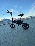 Электровелосипед электрический велосипед