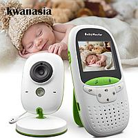 Видеоняня, Радионяня, Baby monitor VB602, Ночное видение