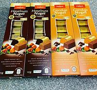 Шоколадные конфеты Gianduja Nugat 125 гр.