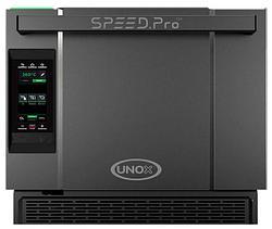 Комбинированная конвекционная печь UNOX BAKERLUX SPEED.Pro. Минимум места, максимум прибыли!