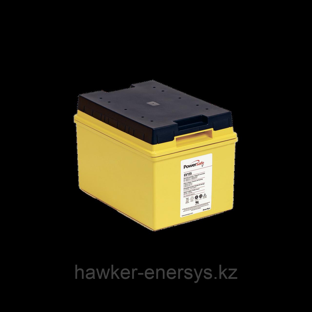 PowerSafe 6V155