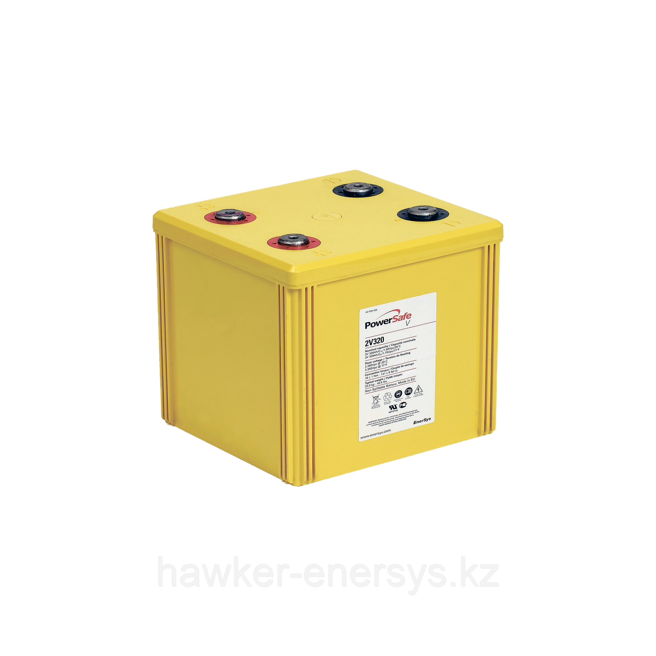 PowerSafe 2V320