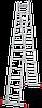 Лестница-трансформер NV 200 4х6, (6,45 м), фото 2