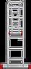 Лестница-трансформер NV 200 4х6, (6,45 м), фото 4