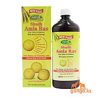 Сок Амла (Amla Juice), 0.5 л.