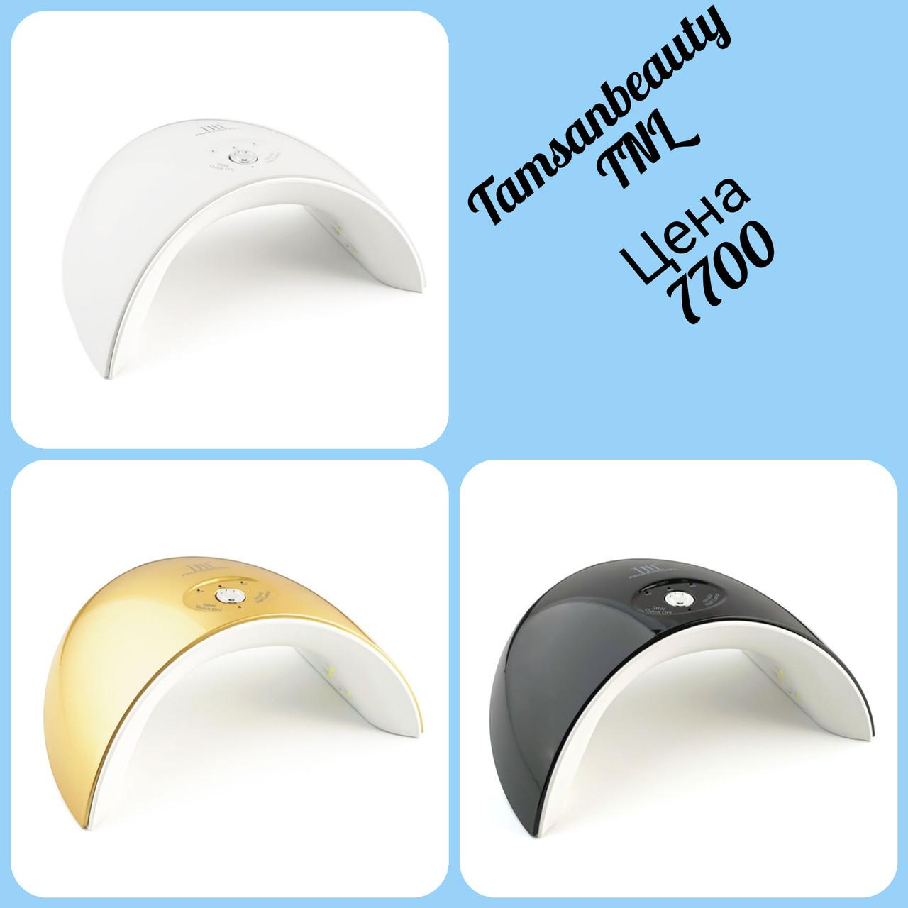 LED лампа от  TNL 36 WT