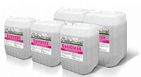 Кислотное моющее дезинфицирующее средство SANICLEAN 10кг.