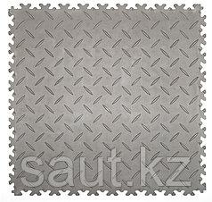 Модульное напольное покрытие Sold Diamond 7 мм