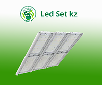 Уличный светильник Диора Unit2 360/48000 Д 48000лм 360вт 5000K IP67 0,98PF 80Ra