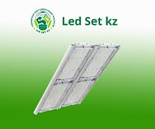 Уличный светильник Диора Unit2 195/27000 Д 27000лм 195вт 5000K IP67 0,98PF 80Ra