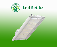Уличный светильник Диора Unit 65/9000 Д 9000лм 65вт 5000K IP67 0,98PF 80Ra