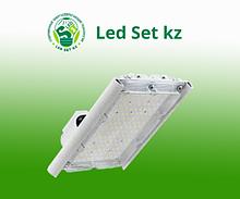 Уличный светильник Диора Unit 30/4000 Д 4000лм 30вт 5000K IP67 0,98PF 80Ra