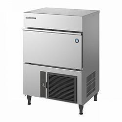 Как льдогенератор Hoshizaki помогает создавать кулинарные шедевры владельцу мишленовского ресторана Расмусу Мунку?