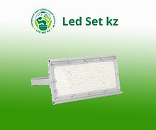 Прожектор светодиодный Диора Unit 90 Вт 12000 Лм 3000/5000 К Д лира