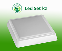 Светодиодный светильник SPB-4-05-4K 5Вт 4000К 400лм квадрат 170x38