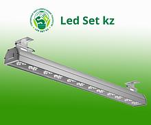 Светодиодный линейный прожектор LL-890, 36LED RGB, 1000*85*65mm, 36W 85-265V, IP65 (Feron)