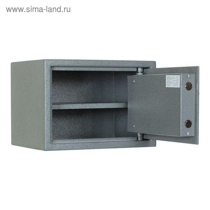 Сейф офисный ШБМ-25 - фото 2