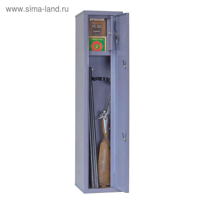 Шкаф оружейный ОШН - фото 2