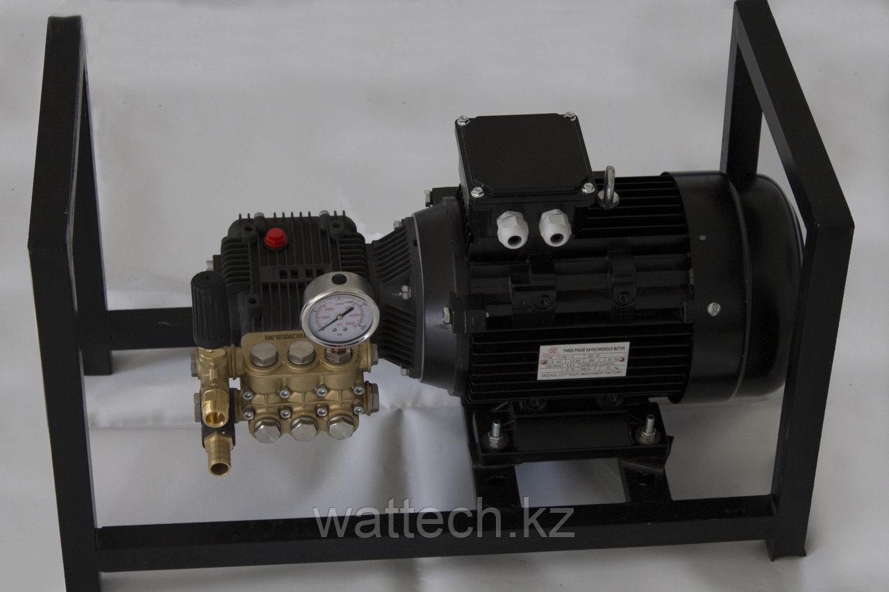 Аппарат  высокого давления 4,0 кВт 380 Вт. BM15-C28