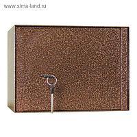 Шкаф мебельный ШМ-4