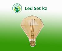 Светодиодная лампа GLDEN BS (Бриллиант)