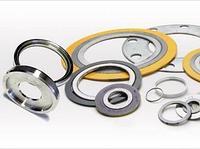 Прокладки СНП тип Д с наружным и внутренним ограничительными кольцами