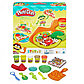 "Hasbro Play-Doh Игровой набор пластилина ""Пицца"", фото 3"