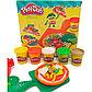 "Hasbro Play-Doh Игровой набор пластилина ""Пицца"", фото 2"