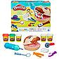 Hasbro Play-Doh Игровой набор Мистер Зубастик Новая версия, фото 2