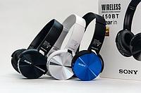 Bluetooth Наушники SONY 450-BT, фото 1
