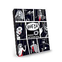 Ролевая карточная игра 'MAFIA'