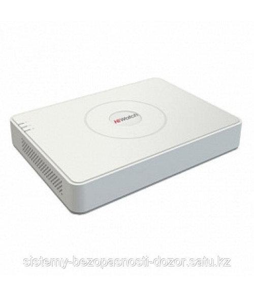 Гибридный регистратор DS-H216QA