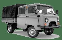 Установка метанового ГБО на автомобили УАЗ