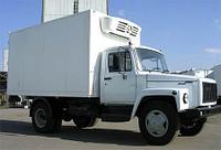 Установка газобаллонного оборудования на автомобили ГАЗ метан