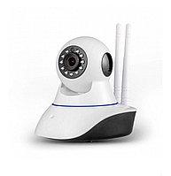 Поворотная WiFi камера видеонаблюдения PST CAM360, P2P, (wi-fi), фото 1