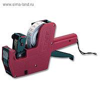 Этикет-пистолет 1-строчный 8-знаков STAFF (+ этикетка 123568-123571)